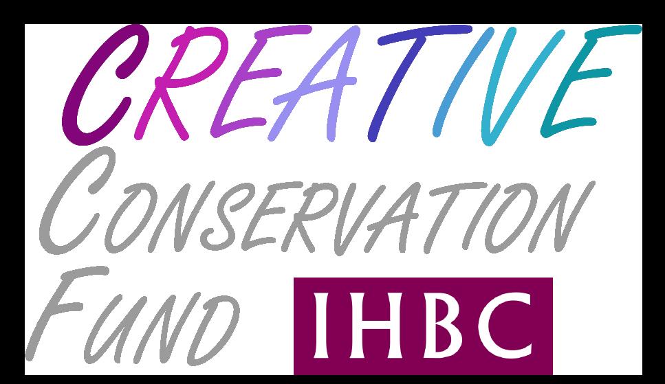 Creative Conservation Fund logo