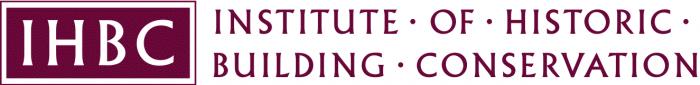 IHBC logo